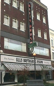 Ellis Brothers Furniture
